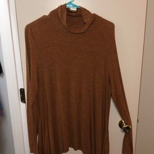 American Eagle Turtle Neck Long sleeve